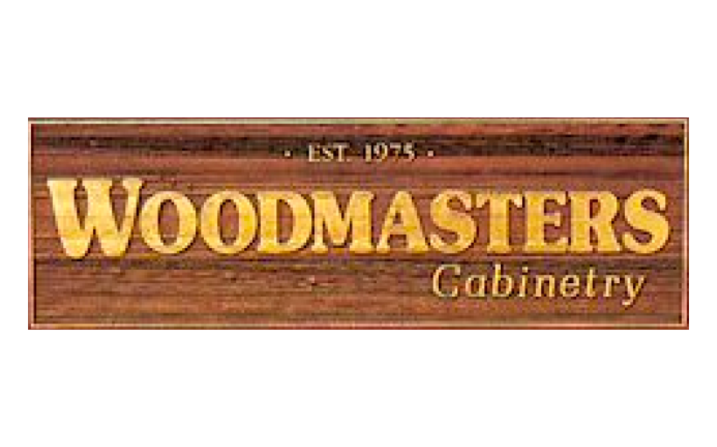 Woodmasters Cabinetry